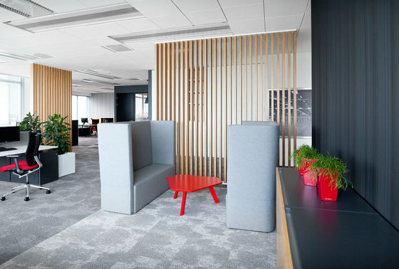 Office, Poznan - Poland