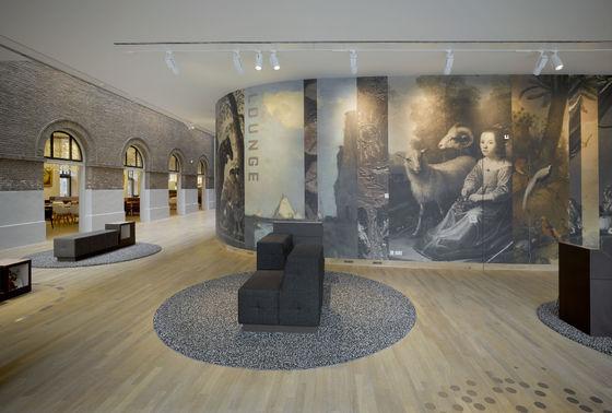 Dordrechts Museum, Dordrecht - Holland