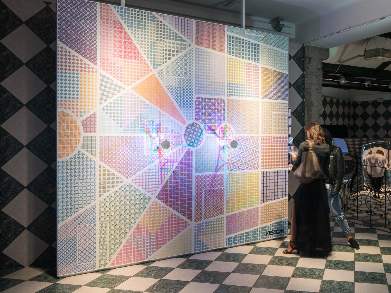 Wallcovering print ontwerp uw eigen wand - Ontwerp wandbekleding ...