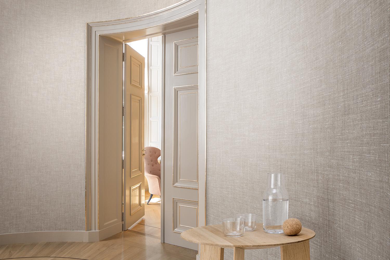 Vescom - textile wallcovering - Linosa