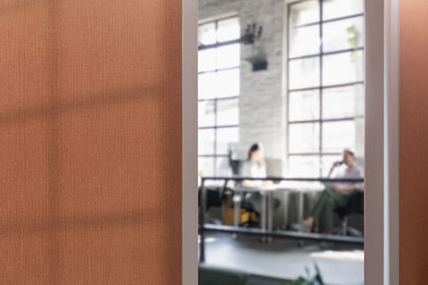 Vescom - vinyl wallcovering - healthcare