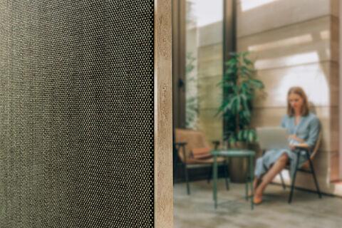 Vescom - textile wallcovering 05