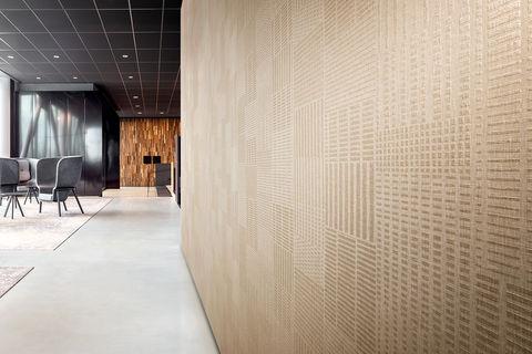 Vescom - textile wallcovering 07