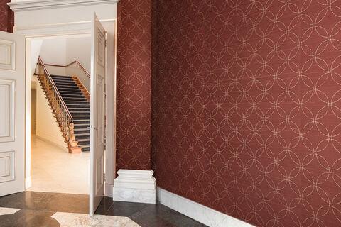 Vescom - textile wallcovering 08