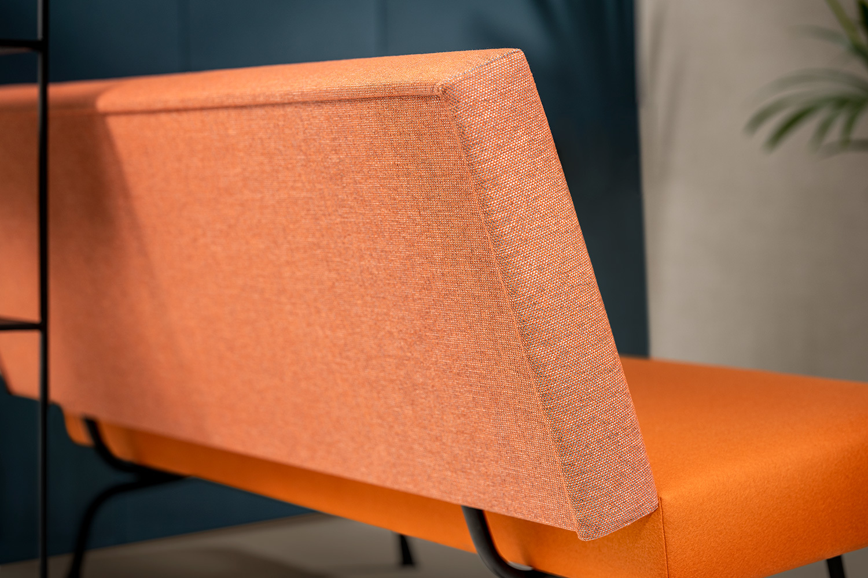 Vescom - upholstery - Burton & Lani
