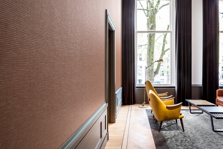 generador de paleta de colores de dormitorio Revestimientos Murales