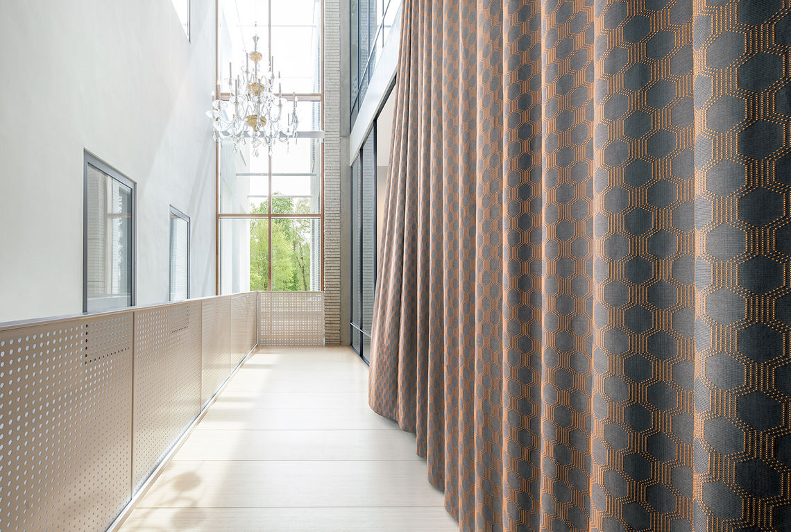 cortina diseño syros
