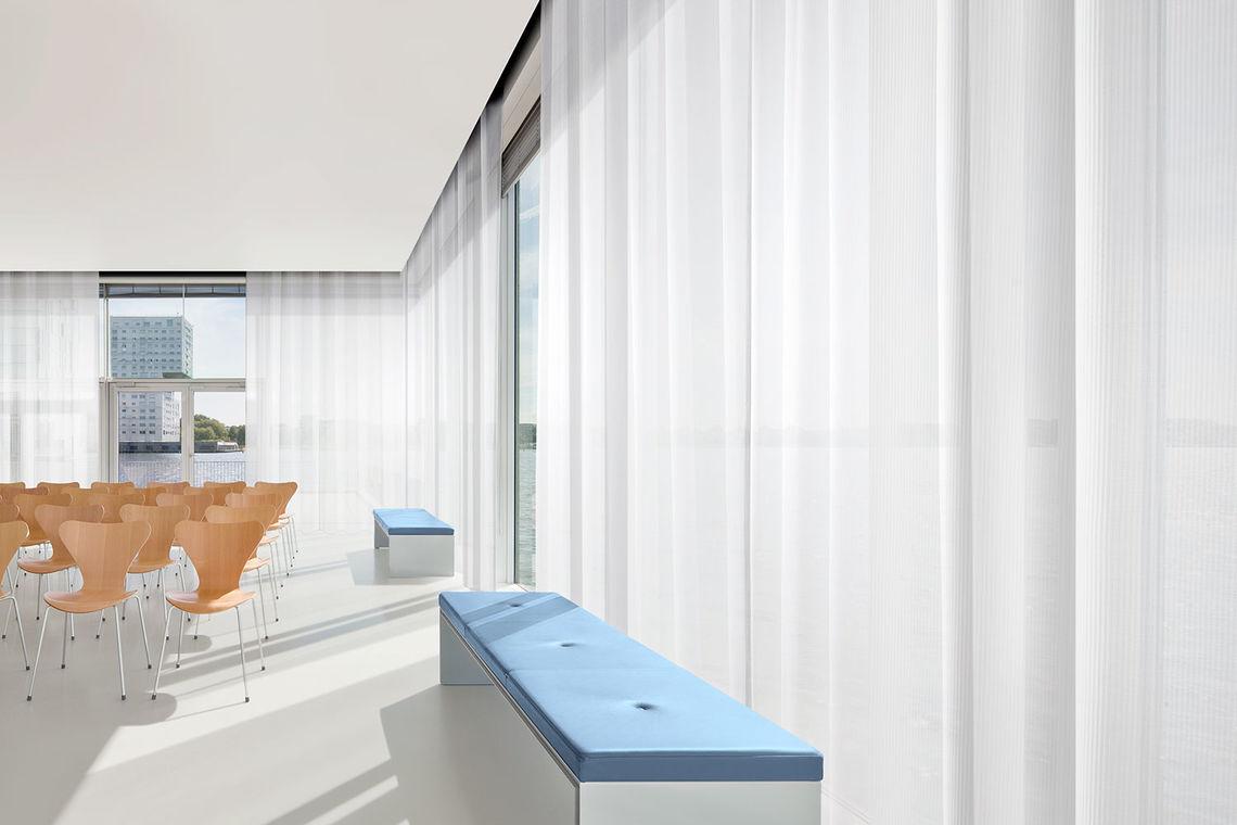 cortina diseño zembra