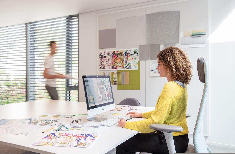 Vescom design service