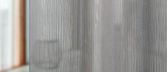 rideau acoustique et transparent Tay
