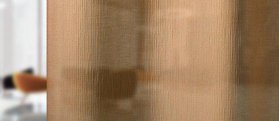tecido de cortina acústico Tinos