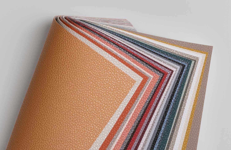 Vescom - vinyl meubelbekleding - Leone Plus