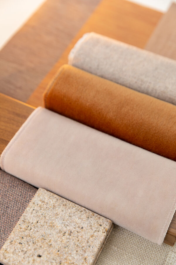 materials for an all-natural interior 3